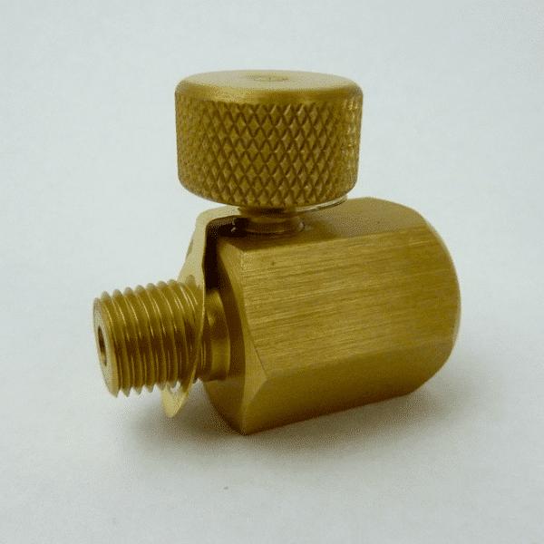 bleed-valve-inline-hand-tight- 14F14MBLEED