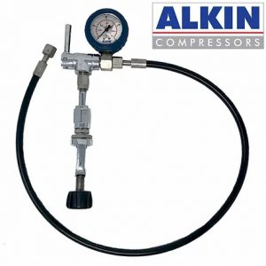 Alkin Complete Fill Assembly