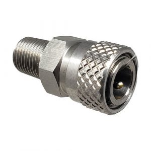 Female Quick Connect with 1/8 in. male NPT