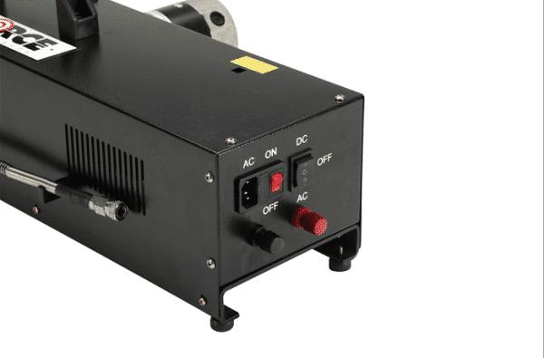 Airforce e-pump compressor-power-options