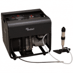dry pack filter connected to av compressor