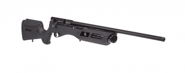 umarex gauntlet regulated pcp air rifle