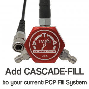 Upgrade to cascade filling using TMan and CascadeMan