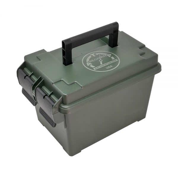 RegMan External Regulator Box