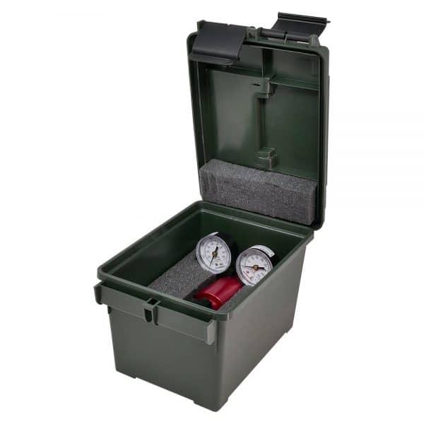 RegMan PCP Regulator Box