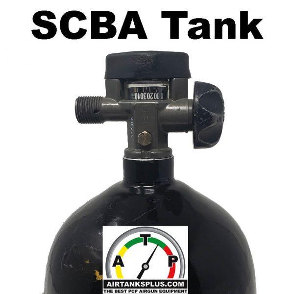 SCBA Tank